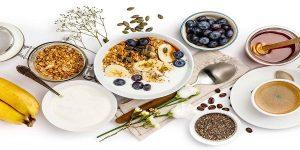 Power Breakfast Foods