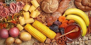The High-Carbohydrate Diet is Associated With All Kinds of Bad Effects