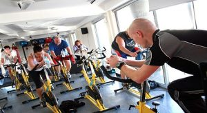 Health Fitness Club and Its Features